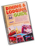 Route 66 Dining and Lodging Guide
