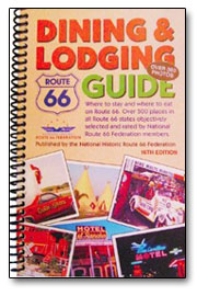 Dining-Lodging Guide